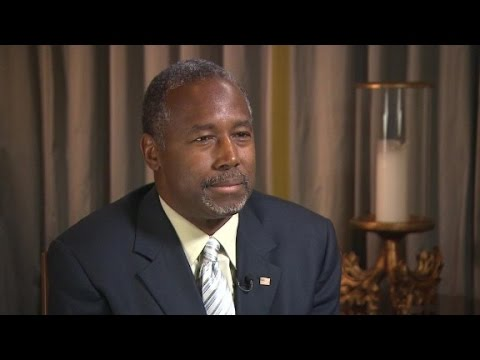 Dr. Ben Carson on State of the Union: Full Interview