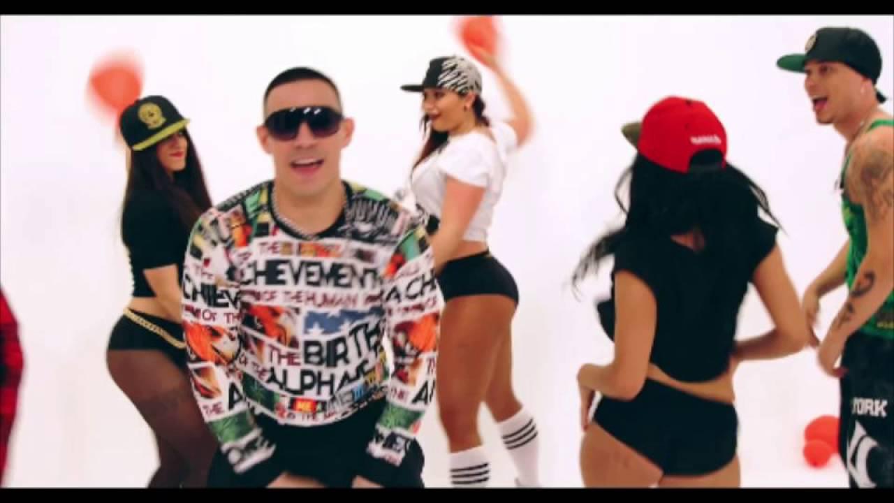 Reggaeton Mix  Jason Derulo - Atomic Clase-A Blackka Moombahton Video  Dj Asdrubal Arrieta