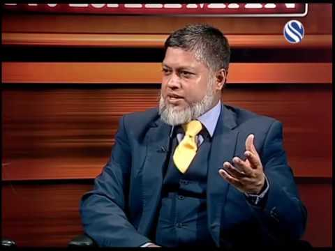 07 April 2018, Law with N Rahman, Part 1