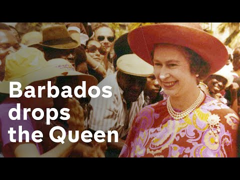 Barbados drops Queen and says it is becoming a republic