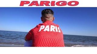 Ghetto - Benash  ft. Booba PARIGO Psg remix ChrissMaker