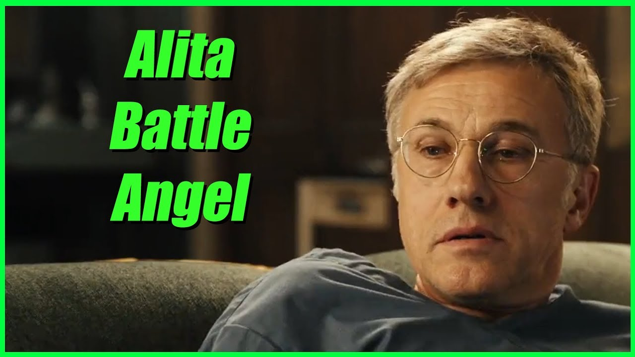 Download Alita Battle Angel Explained By an Idiot