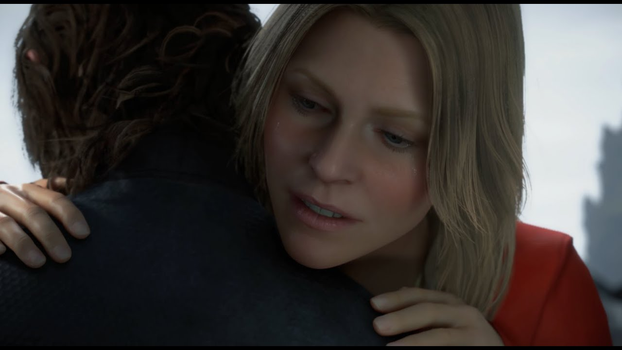 PS4『DEATH STRANDING』中文字幕版預告片