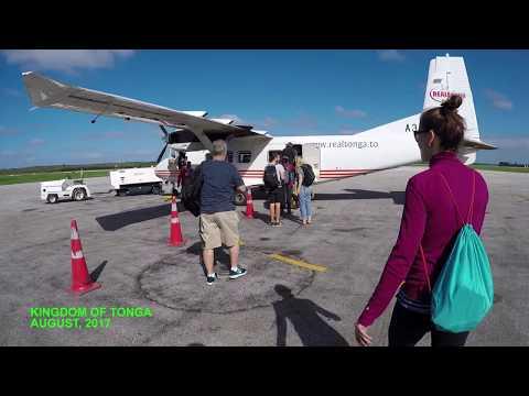 Kingdom of Tonga 2017