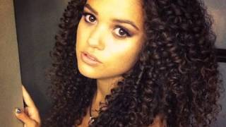 For Madison Pettis By @Fan_OfJaden