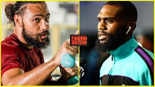 "JARON ENNIS DESTROYS KEITH THURMAN? ""ONE-TIME"" TO RETIRE B4 FIGHTING ""BOOTS"" SAYS SHAWN PORTER!"