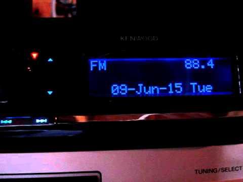 2015 Jun09th MKD 88.40MHz Radio Vati Skopje, presumed