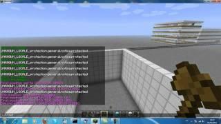 Minecraft - Como usar o plugin World Edit
