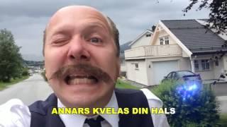 """Kjell """"kjellen"""" Bigset . """"Min syster"""", musikvideo 2016"""