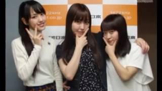 ラジオ日本 「モーニング娘。'16のモーニング女学院~放課後ミーティン...