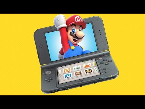How to Make the New 3DS Transfer Less Painful