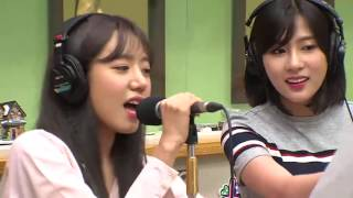 Download Video 170712 Hongkira Kiss the Radio - Apink Part 4/4 MP3 3GP MP4