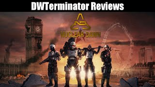 Review - Nuclear Dawn