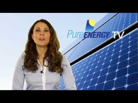 Pure Energy Solutions Save £'s on Solar PV Installations