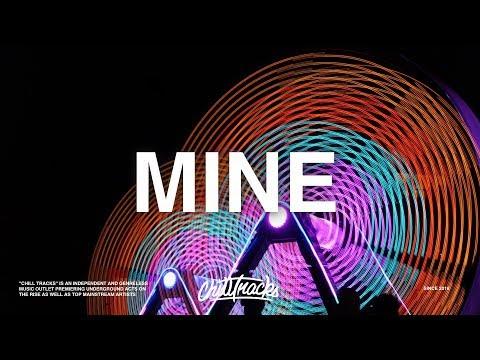 Bazzi - Mine (Lyrics)