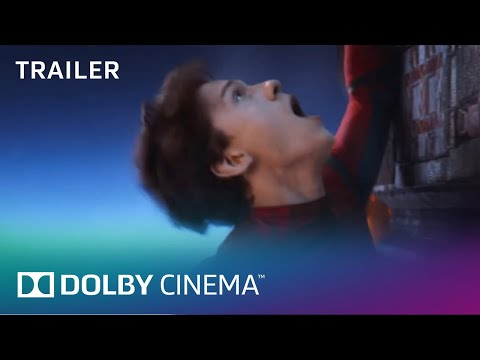 Avengers: Infinity War - Big Game Spot | Dolby Cinema | Dolby