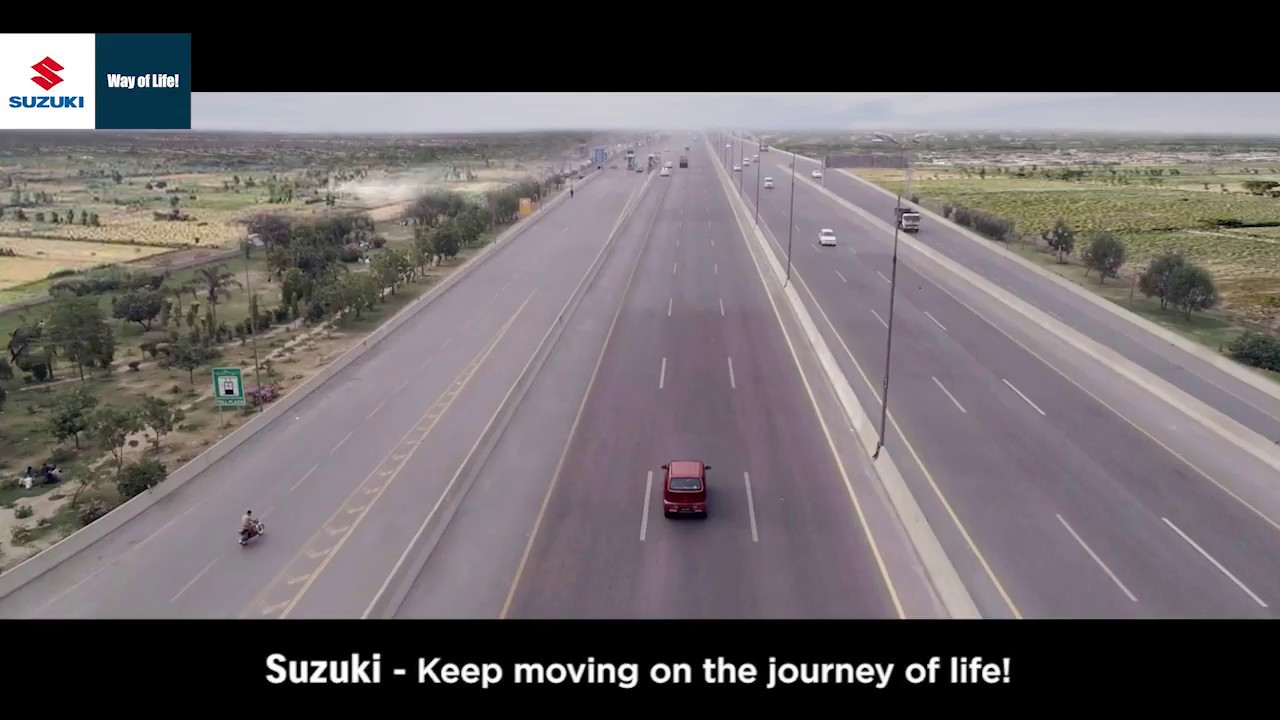 Suzuki   Eid Mubarak