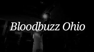 The National - Bloodbuzz Ohio || Español