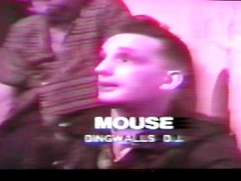 DINGWALLS DANCEHALL CAMDEN - FROM U.S NEWS CHANNEL IN ATLANTA, ALABAMA, U.S