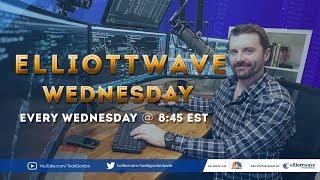 The Elliottwave Wednesday Live Stream w/ Todd Gordon - 12/11/19