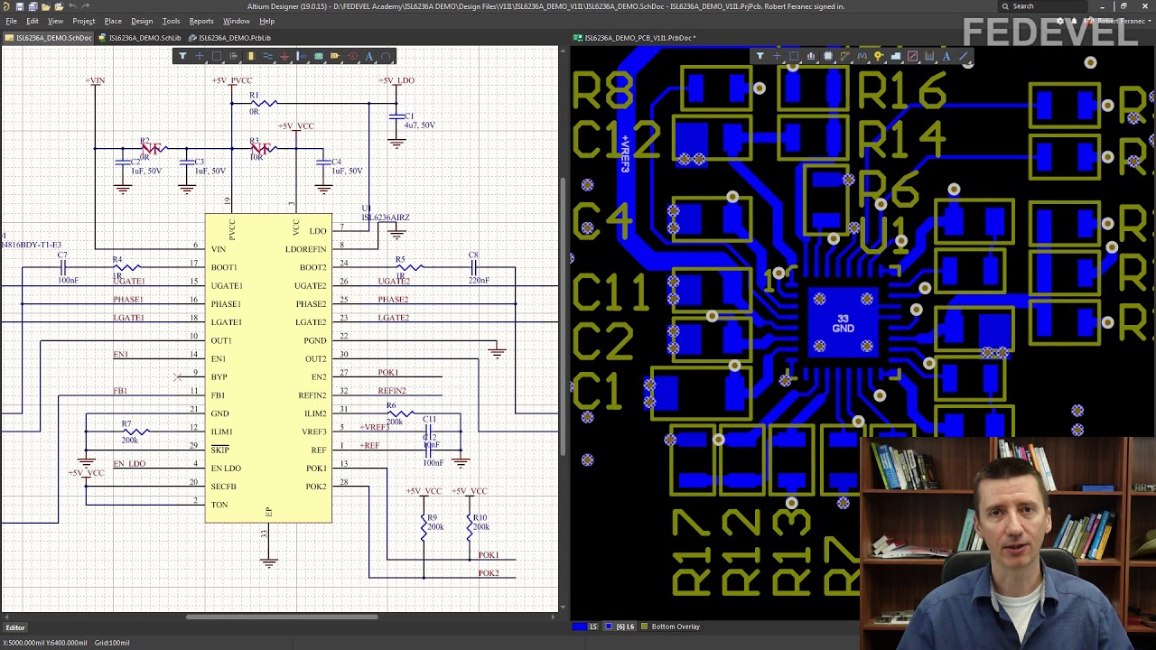Learn Altium Essentials - Online Course (Preview)