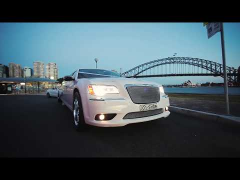 Show Limousines Sydney & Wollongong Wedding Car Hire