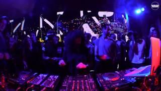Nicole Moudaber Audi Q2 X Boiler Room #untaggable DJ Set