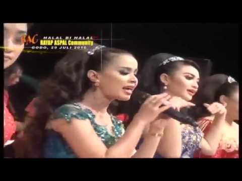 Semebyar Dwi Ratna All Artis New Pallapa Terbaru Mp4