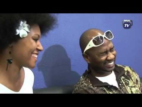 Serani interview 2010 amsterdam