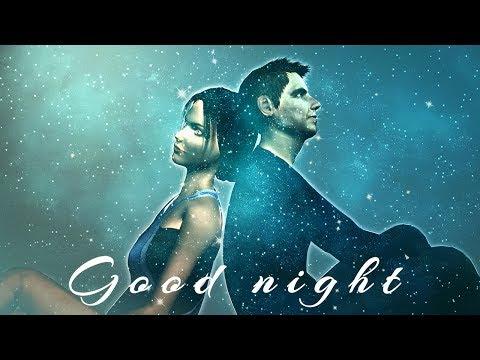 Good Night Song. Good Night Wishes video - Прикольное видео онлайн