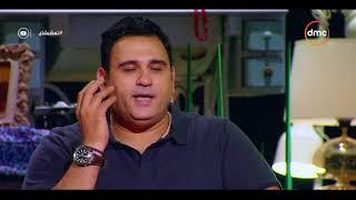 متوخيا المصداقية..أحمد فهمي ضرب أكرم حسني على قفاه..وهكذا انتقم | في الفن