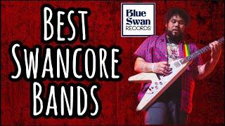 5 BEST SWANCORE BANDS - PROGRESSIVE POST WHATEVER -