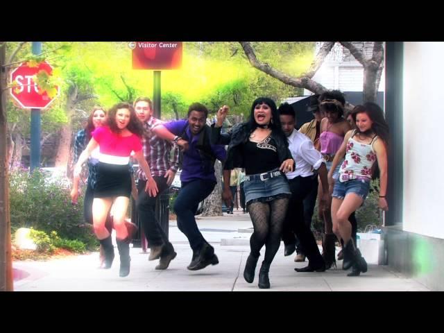 Cow Girl Bling Trailer CTV