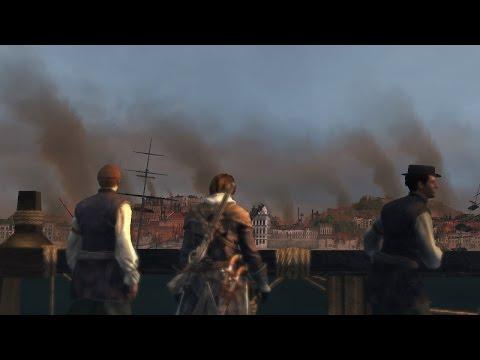 Assassin Creed Rogue Unlock Precursor Temple & Escape Lisbon