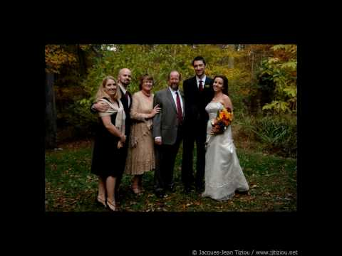Jenny and Adam's wedding in Thurmont, MD