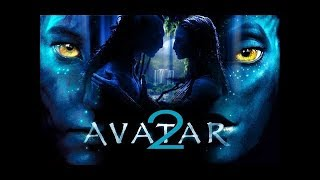 Soundtrack Avatar 2 (Theme Song - Epic Music 2020) - Musique film Avatar 2
