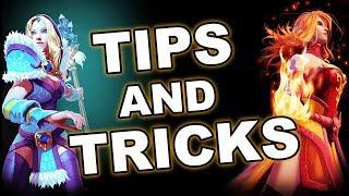 Download lagu Dota 2 New Tips and Tricks!