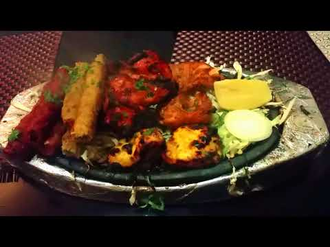 BillSaith Red Chillies Riyadh best indian food Restaurant in Riyadh Saudi Arabia