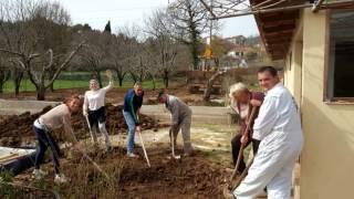 Apartmani Petkovic - pool story(, 2017-04-04T21:35:59.000Z)