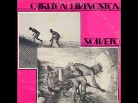 Carlton Livingston   Soweto 1981   07   Tribute to bobby