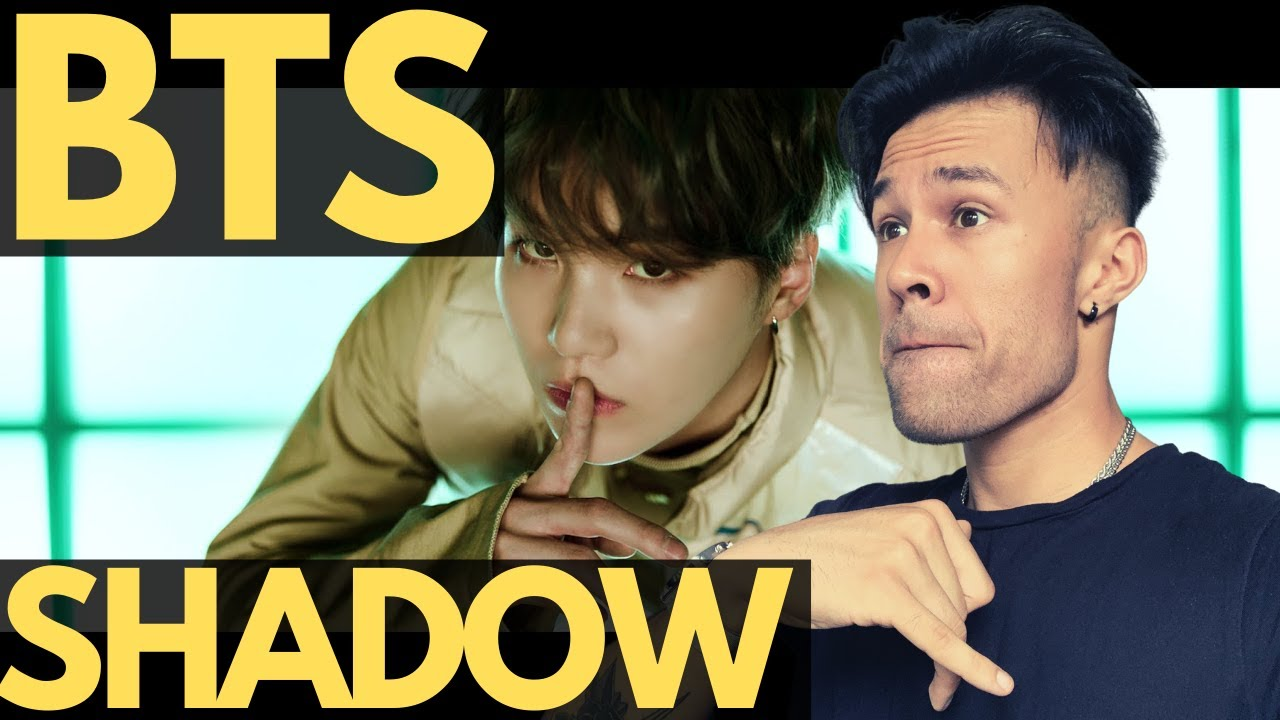 BTS SHADOW REACTION (방탄소년단) MAP OF THE SOUL : 7 Interlude Comeback Trailer