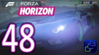Forza Horizon Walkthrough - Part 48 - Street Race: Goliath