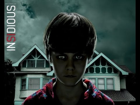 The Top 15 Horror Movies Of The 2000s