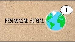 PENYEBAB, AKIBAT, & SOLUSI PEMANASAN GLOBAL