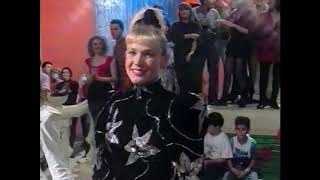 Tele 5 promocionales 1990