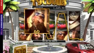 видео Игровой аппарат Glam Life - онлайн-бонусы в клубе на реальные деньги