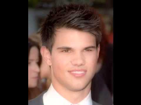 how to style hair like lautner lautner hairstyle 9138