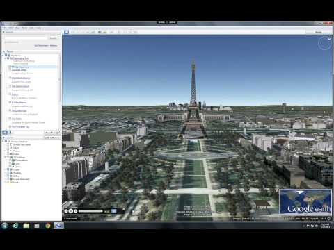 Google Earth Video using NVIDIA GRID K2 with XenDesktop