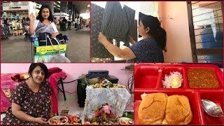 Last Day In India + Flight (Vlog) From India To USA | Simple Living Wise Thinking