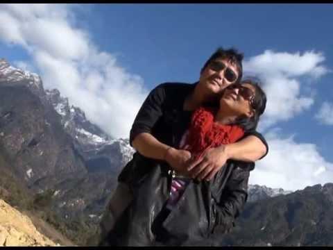 Bhutanese Tshering Lham